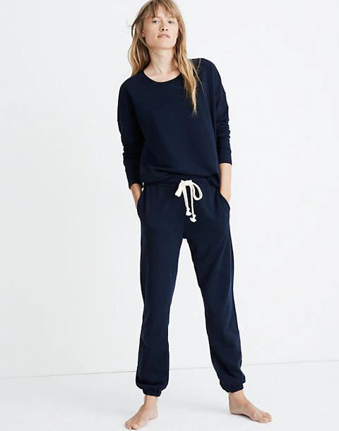 Pajama Sweatpants