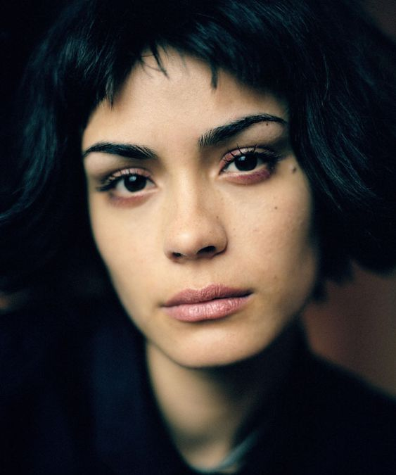 Shannyn Sossamon Photoshoot by Sean Cook | Flickr - Photo Sharing!