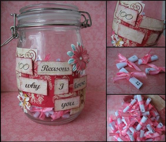 valentines day diy gifts for boyfriend
