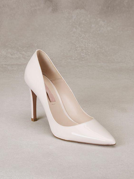 Princesse, sexy ou sophistiquée : les chaussures 3