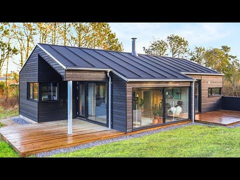 Amazing Beautiful Summer House Cottage For Sale From Sonne Huse Tiny House Big Living Youtub In 2020 Small Summer House Tiny House Big Living Beautiful Small Homes