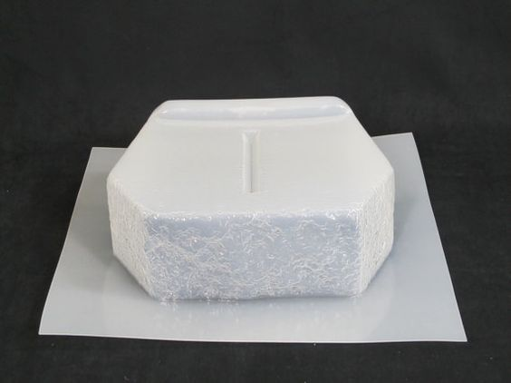 Concrete Molds Forms 1 Large Retaining Wall Block