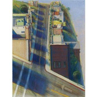 Art auction houses san francisco