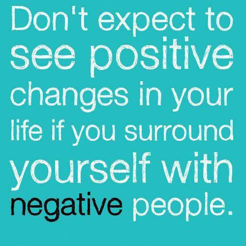 Don't expect to ................