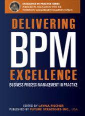 Delivering BPM Excellence Print Edition  Want to learn more about corporate philanthropy? Visit http://www.fuzeus.com