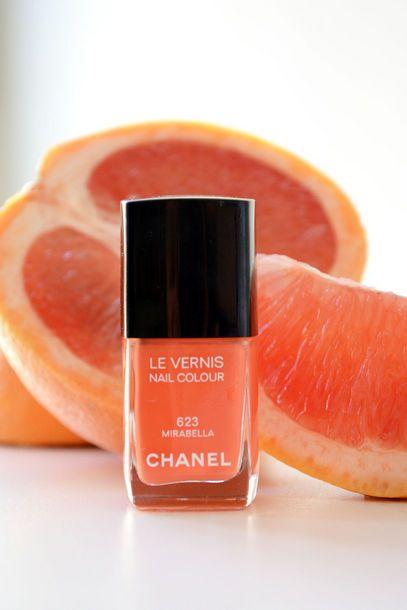 Chanel Le Vernis - 623 Mirabella