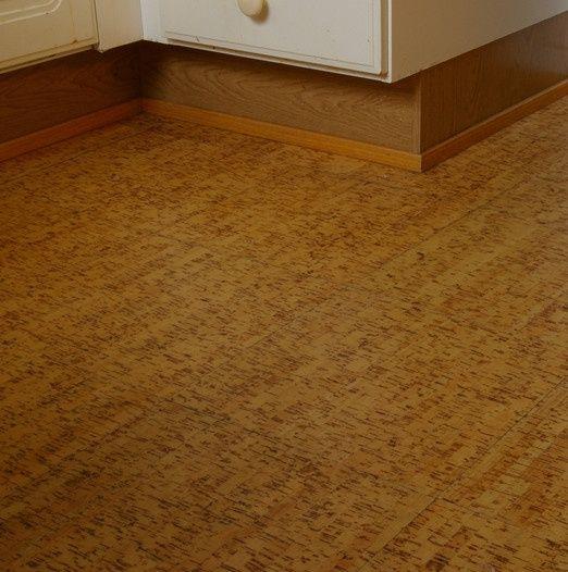 What Is A Cork Floor Made Of Cork Flooring Flooring Cork Flooring Kitchen