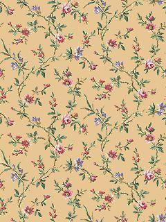 Fundo Floral 412