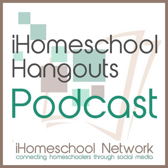 Online Classes for Homeschool – iHomeschool Hangout & Podcast | iHomeschool Network