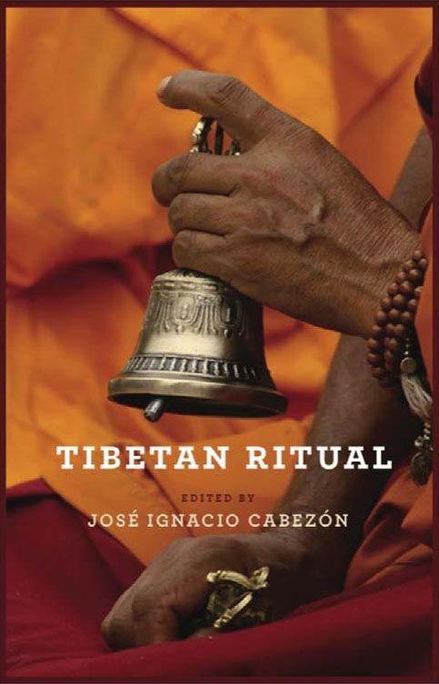 Tibetan Ritual  -- by Jose Ignacio Cabezon