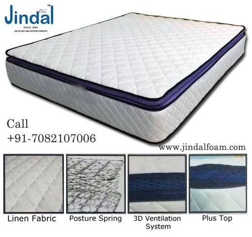 Buy Bed Mattress Online In India 91 7082107002 Online