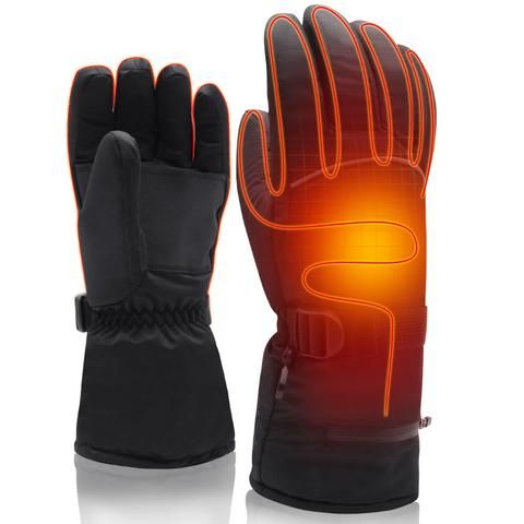 Limited Time Promotion Electric Heated Gloves