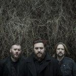 Seether photo shoot