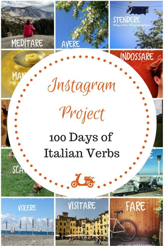 Win a subscription to Be Italian For A Month, a 30-day virtual journey…