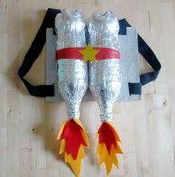 Réalisez un super jetpack de l espace pour votre loulou, avec simplement de la récup! Venez découvrir nos ateliers DIY sur notre blog C-MonEtiquette ...