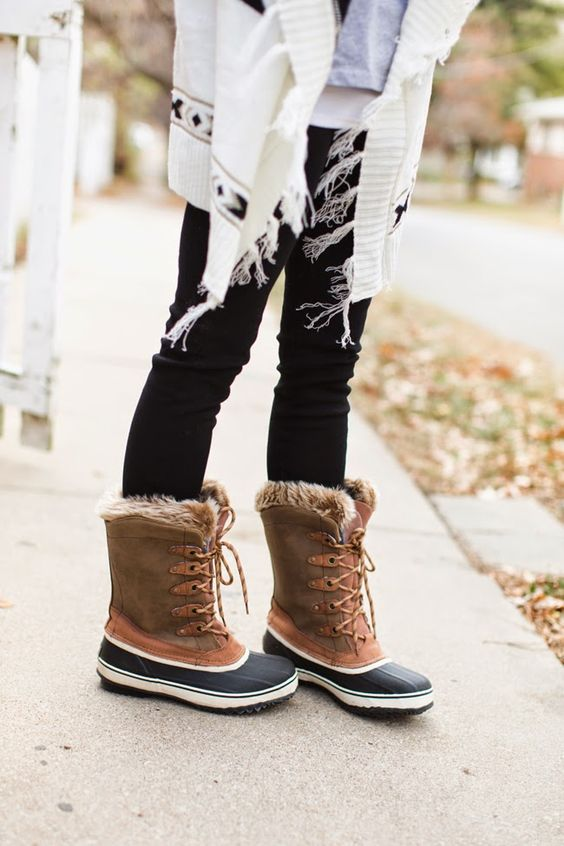 ONE little MOMMA: What I Wore- I'm Ready for Snow