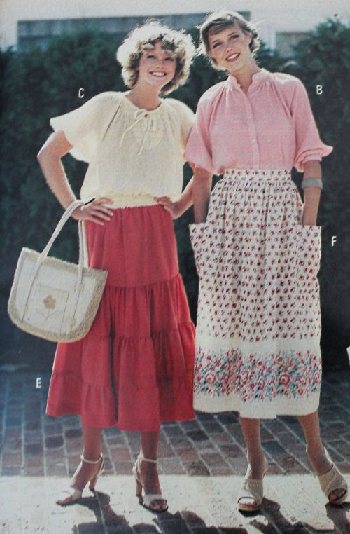 Sears 1970 70s Fashion Trending 70s Vintage Fashion 70s Women Fashion