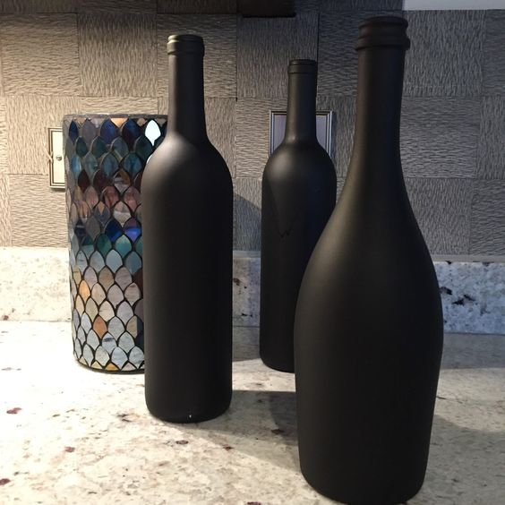 Order 6 of my new chalkboard bottles and get one free! Offer good the rest of March, mention at checkout.