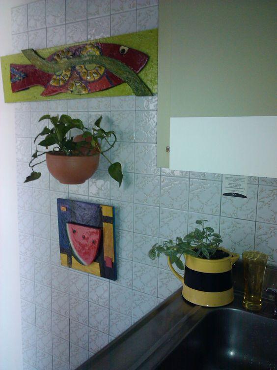 decoraciòn cocina