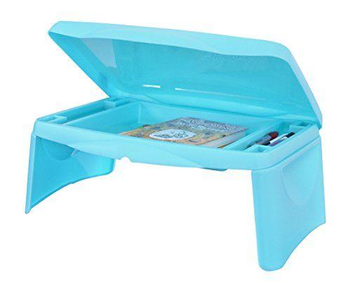Lap Desk For Kids Folding Lap Desk With Storage 17x11 Https Www Amazon Com Dp B077dv9hmz Ref Cm Sw R Lap Desk For Kids Lap Desk With Storage Lap Desk
