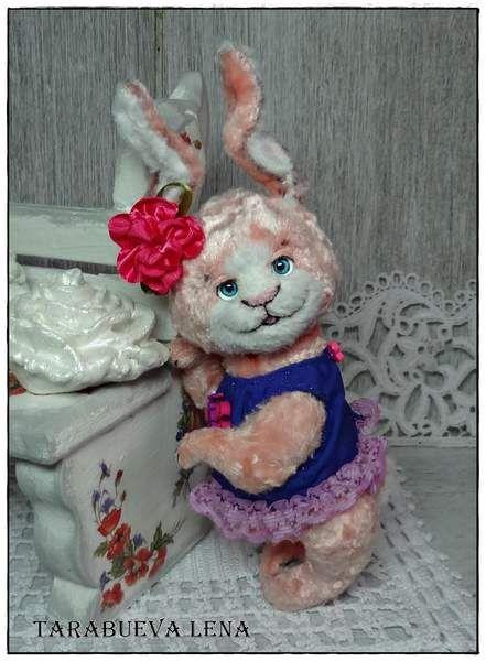 Bunny March By tarabueva lena - Bear Pile