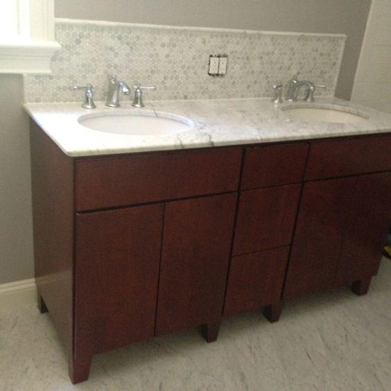 Dennis kitchens and cabinetry 334 washington street for Bathroom vanities massachusetts