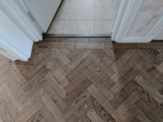 Pin By Eleonora Bertone On Dcg1 Timber Floor Flooring Stairs Cladding Floor Installation