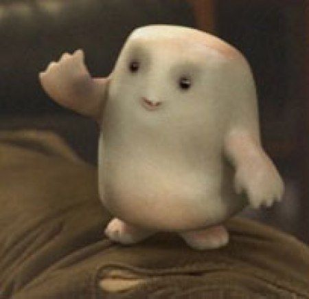 doctor who adipose | Didier GODDE, 31 ans à BOURGES - Copains davant  So Adorable, and they should be in another episode in the futrue :)