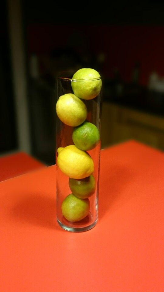 Citrus design