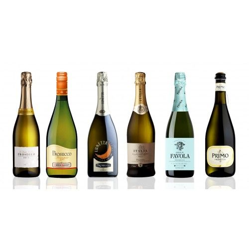 Prosecco deal! Open the Baacco Case here: http://www.baacco.com ...