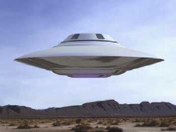 Interplanetary Ship: