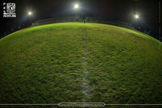Nuestra Facultad tiene el escenario perfecto para los deportistas que integran nuestra Comunidad.