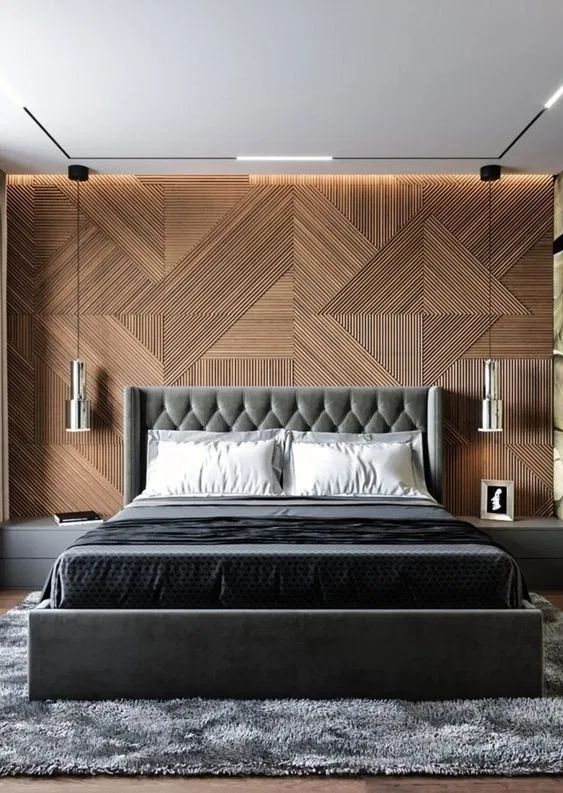 Sophisticated Contemporary Bedroom Ideas For Stylish Personal Area In 2020 Contemporary Bedroom Design Luxurious Bedrooms Bedroom Bed Design