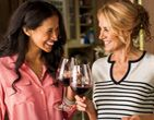 Raise your glass to these health benefits of vino