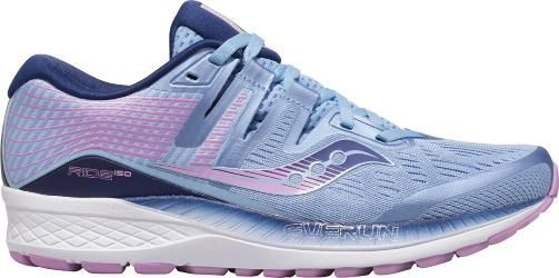 Saucony Ride ISO Road-Running Shoes