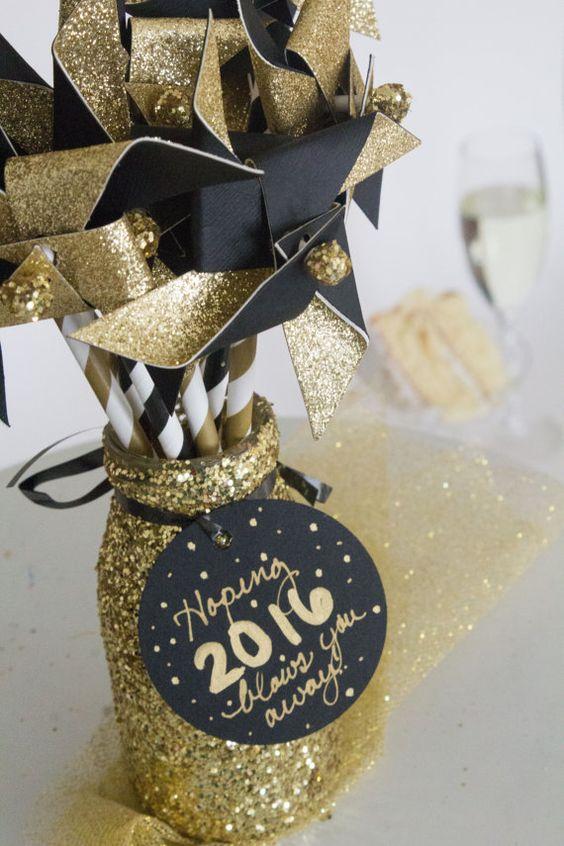 New Years Eve,New Years, New Years eve decorations, New Years photo