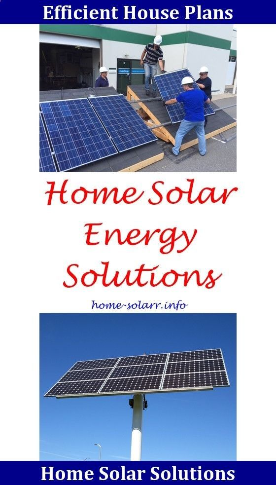 Home Solar Energy System Cost