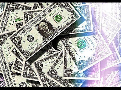 M sica para atraer el dinero la fortuna y la abundancia - Atraer el dinero ...