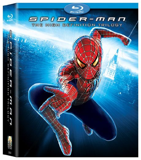 One of my best Blu-Ray purchases. I'm still a sucker for this series and personally can't understand why they would want to reboot such a good thing...Toby Maguire WAS Peter Parker / Spiderman!