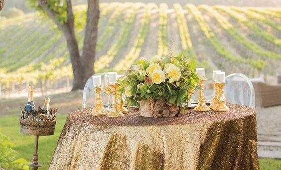 Casamento: confira 5 dicas incríveis das tendências em decoração
