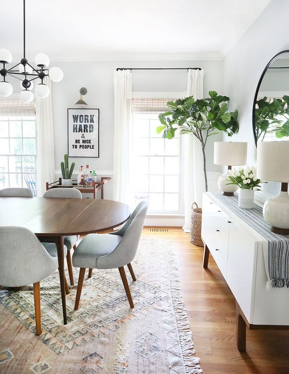 5 Ways to Add Style & Charm to a 90's Home — Sunny Circle Studio