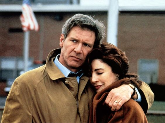 ... Harrison Ford Anne Archer In   Harrison Ford Presumed Innocent ...  Harrison Ford Presumed Innocent