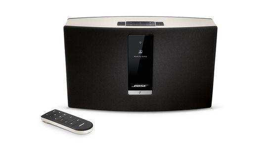Bose® SoundTouch™ 20 Series II Wi-Fi® music system | Bose