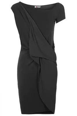英国代购直邮夏装新款TOPSHOP之W糖果色不对称设计连衣裙3色05.16-淘宝网