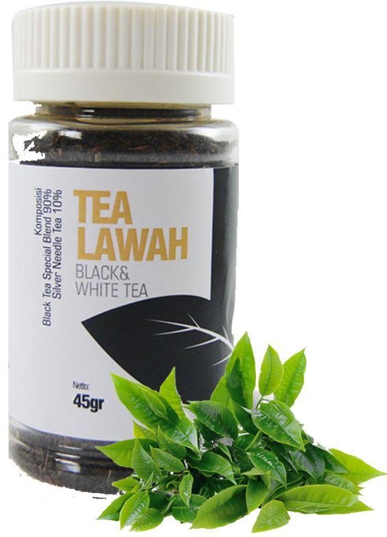 Biasakan minum tea lawah setiap hari pagi dan sore agar terhindar dari penyakit degeneratif