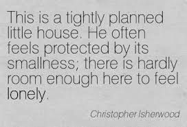christopher isherwood quotes - Google Search