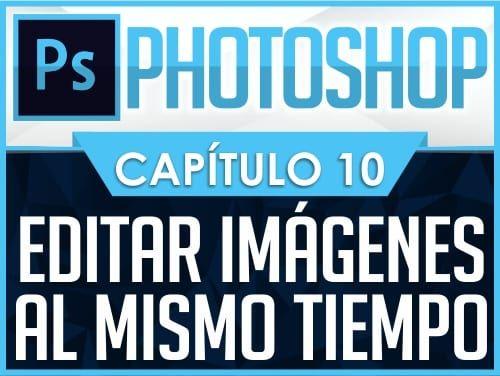 Curso Gratis De Photoshop Online Dostin Hurtado Curso De Photoshop Photoshop Efectos De Photoshop