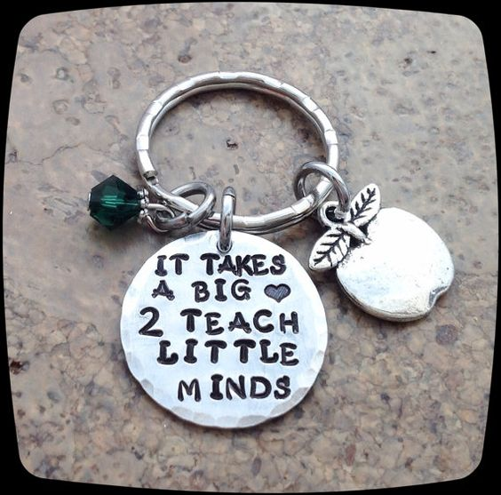 Teacher Gift, Bible School, Teaching Assistant, School Professional, Education, Graduation, Present
