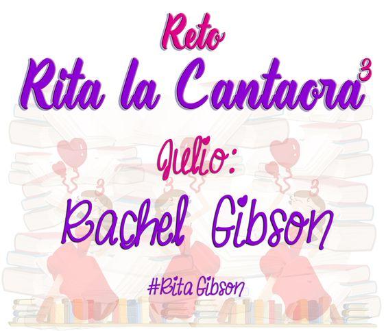 Julio #RitaGibson