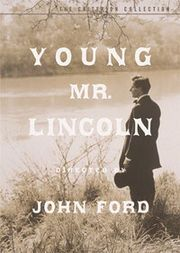 Young Mr. Lincoln